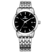 CASIMA Марка Часы человек Кварцевые Часы Мода мужчина смотреть водонепроницаемый 50 м Наручные часы #5127