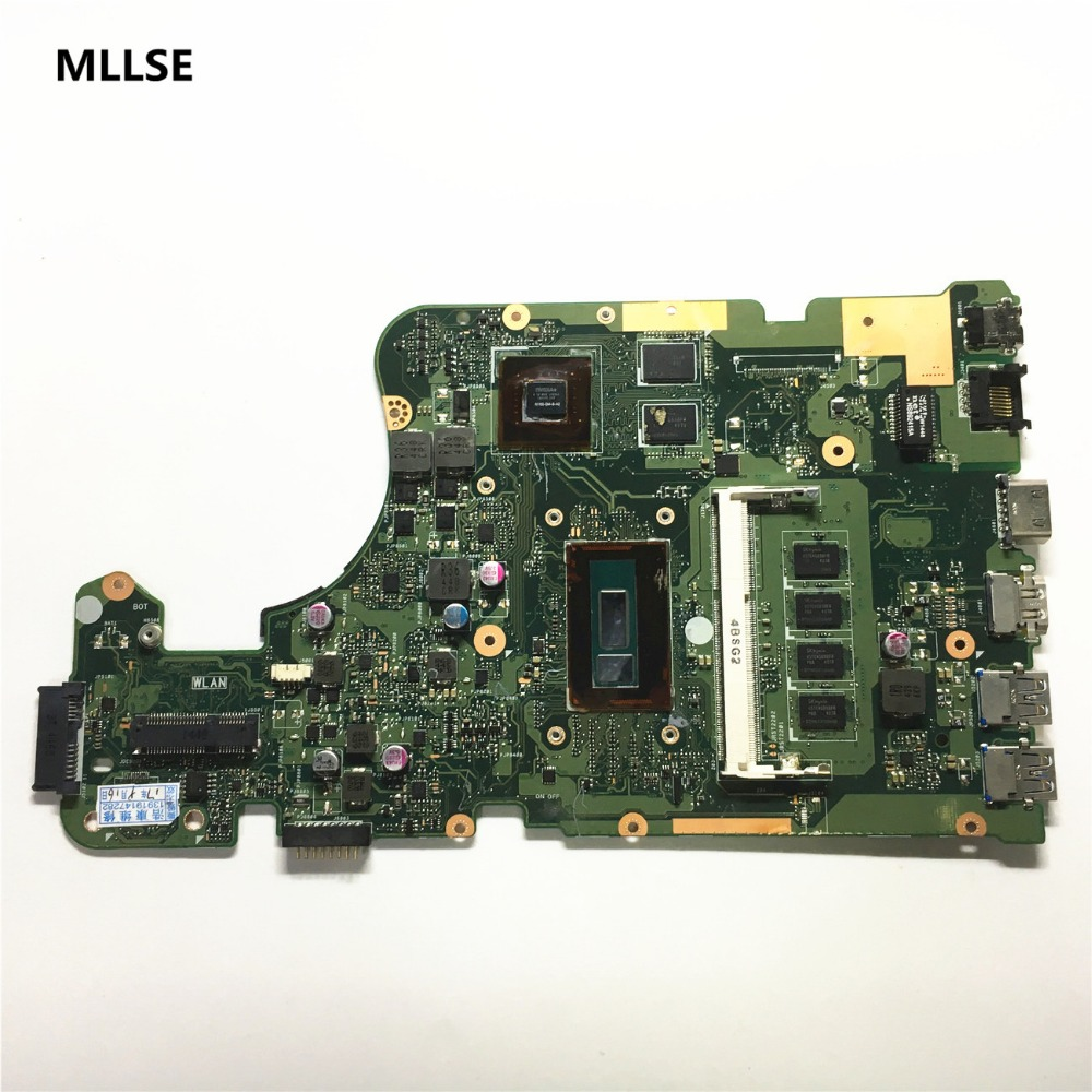 US $275 0 |I7 5500U X555LD REV:3 3 Laptop motherboard For ASUS X555LP main  board Good working-in Motherboards from Computer & Office on Aliexpress com
