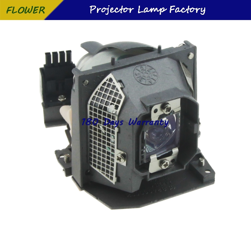 180 Days Warranty 725-10003 0M8592 310-6747  LT20LP for DELL 3400MP 3500MP Projector Lamp  with housing xim lamps 310 6747 725 10003 replacement projector lamp with housing for dell 3400mp