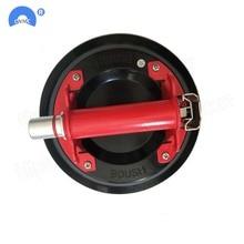 9 Inch Vacuüm Zuignap Met Metalen Handvat Zware Vacuüm Lifter Voor Graniet & Glas Lifting
