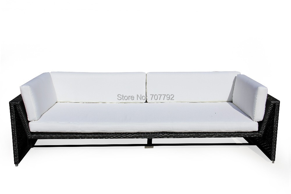 Us 379 05 5 Off Modern Style Sg 259a Outdoor Vip Comfortable Lover Sofa In Garden Sofas From Furniture On Aliexpress Com Alibaba Group