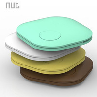 Nut 3S Smart Remote Finder Bluetooth WiFi Tracker Locator Wallet Phone Key Anti Lost Alarm For