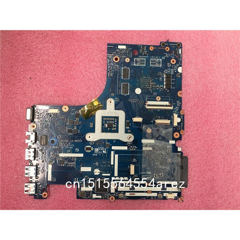 laptop Lenovo G500S motherboard mainboard VILG1 W8P DIS HM70 GE 1G LA-9901P
