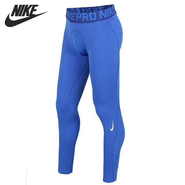 b15c7fd63070d Original New Arrival 2017 NIKE PRO WARM TGT Men's Pants Sportswear ...