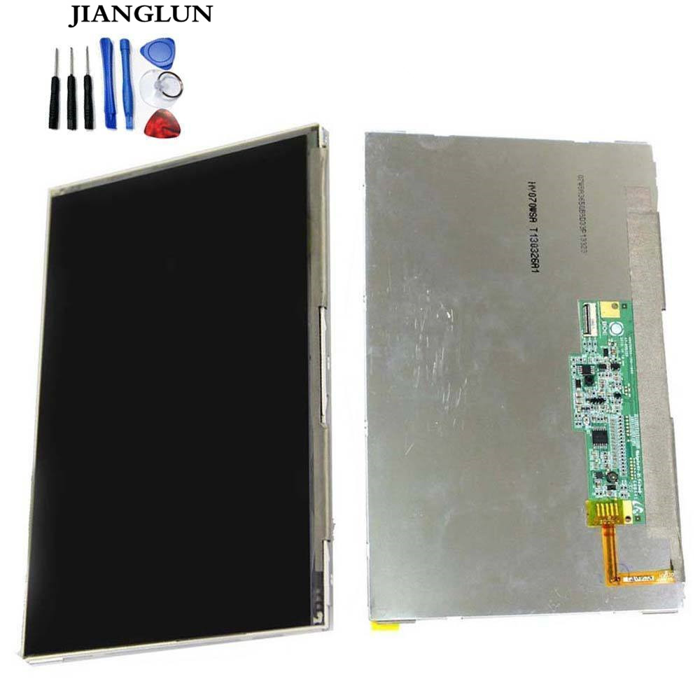 JIANGLUN <font><b>LCD</b></font> Screen Display FOR <font><b>Samsung</b></font> Galaxy Tab 3 - T210, <font><b>T211</b></font>, +Tools image