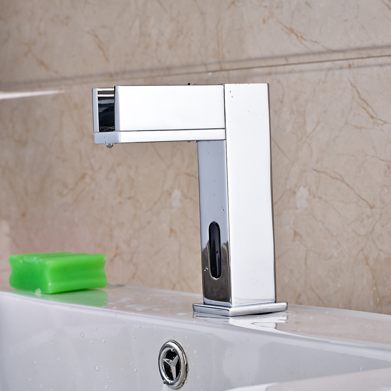Compare Prices On Sensor Sink Faucets Online Shopping Buy Low Price Sensor S