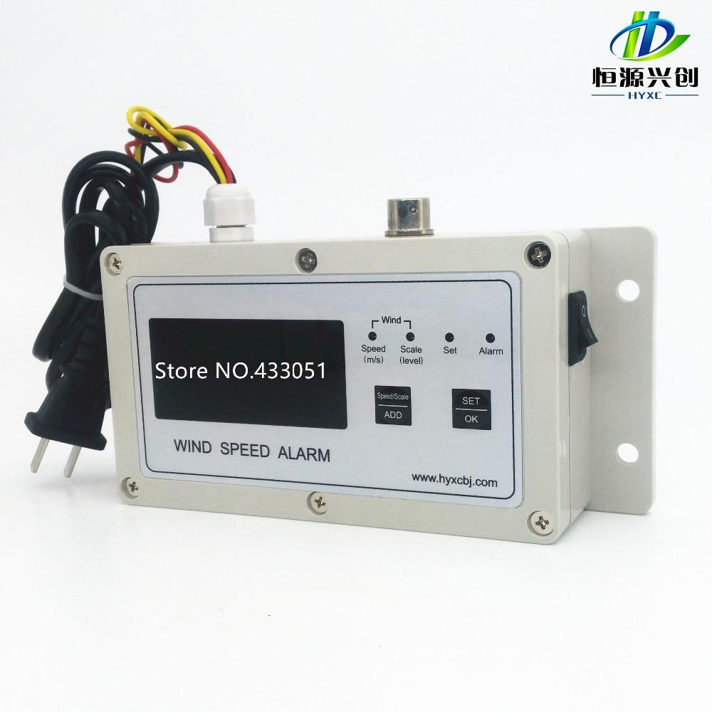 Instrumento de medición y control de la velocidad del viento / - Instrumentos de medición - foto 5