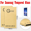 Glass On The For Samsung Galaxy S7 HD Resistance To Blu-ray S6 Edge Note 5 7 J5 J7 A7 A8 S5 Tempered Glass Protective Film