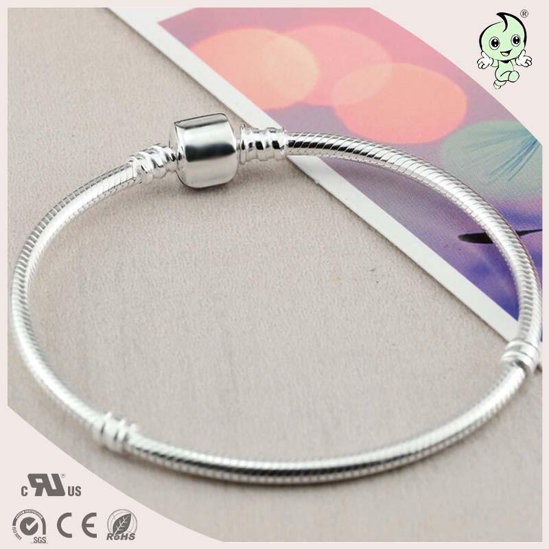 Snake Chain Bracelet 4