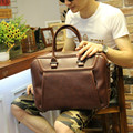 Tidog Korea version trend model bag worn retro men's bags to travel men fashion business bag