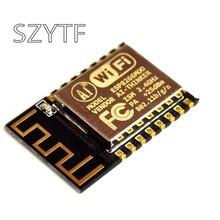 1 шт. ESP-12F(ESP-12E обновление) ESP8266 удаленный Серийный порт wifi беспроводной модуль ESP8266 4M Flash ESP 8266