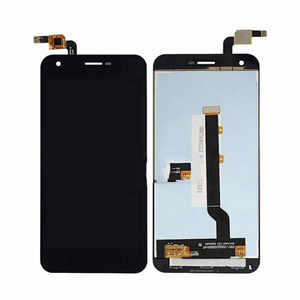 Free shipping for Blu studio X8 HD S530U Touch Screen Digtizer Sensor & LCD Display Panel Screen Assembly