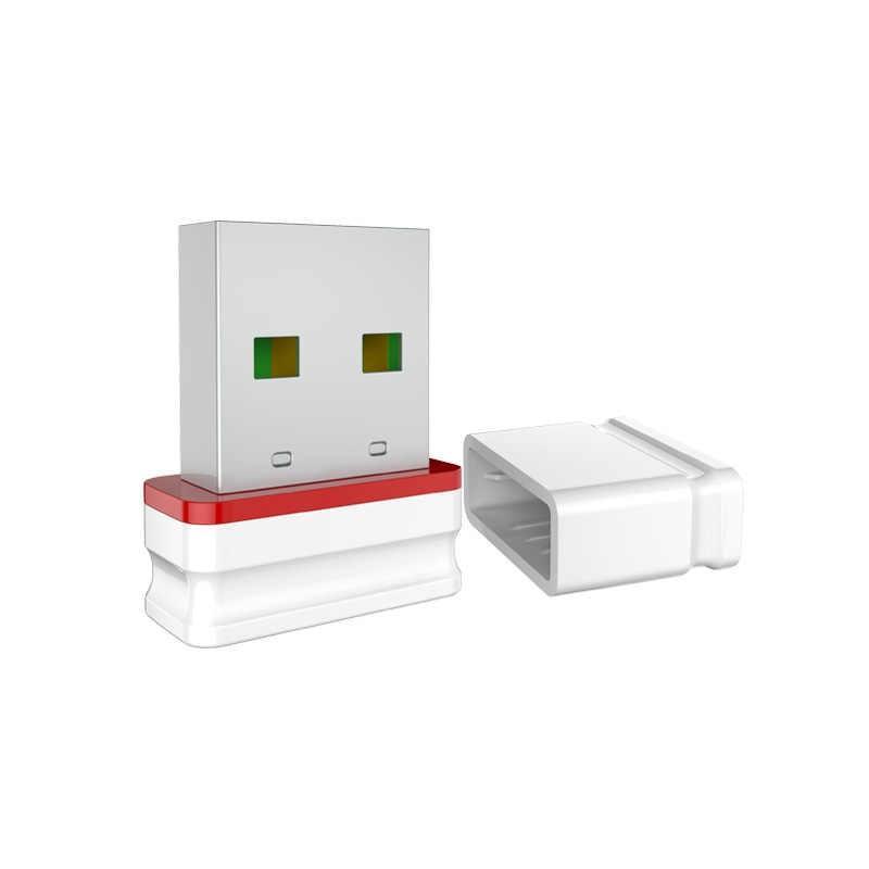 802.11b/g/n USB WiFi Adapter 150Mbps Mini Wi-Fi Adapter PC Network Card Wi Fi Dongle plug & play 2.4G USB Ethernet WiFi Receiver