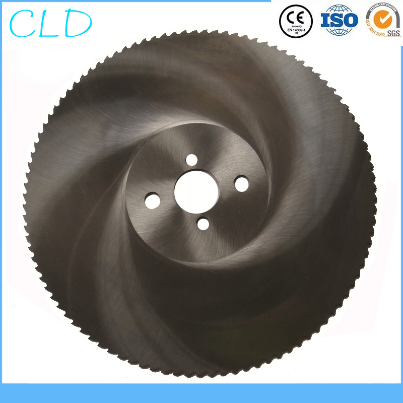 China  HSS Circular Saw Blade For Cutting Metal Pipe Steel Pipe Stainless Steel Pipe Factory Price With High Quality