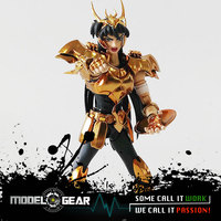 NEW ARRIVAL GREAT TOYS GreatToys GT EX Saint Seiya Dragon Shiryu V3 Myth Cloth Action Figure