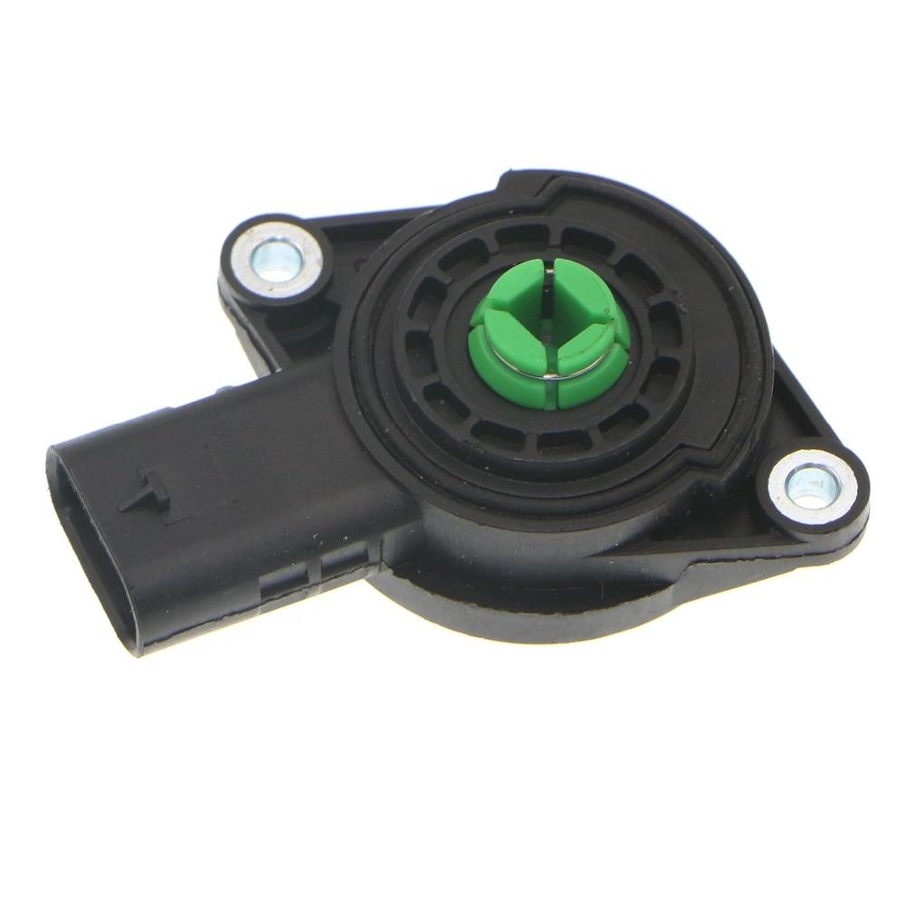 Car 2.0 T Air Intake Manifold Angle Rotation Sensor Solenoid Valve For Beetle Passat CC R8 A5 Q3 Q5 TT A3 A4 S4 A6 07L907386A
