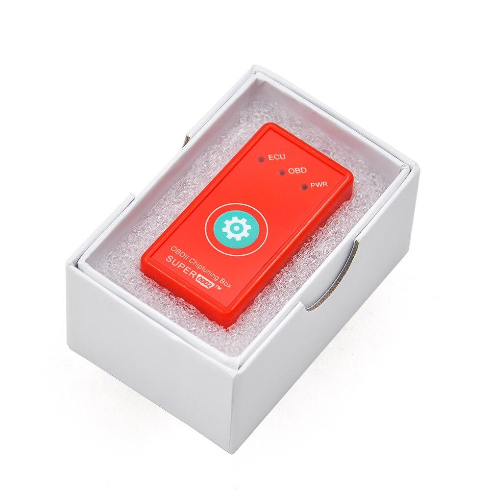 Plug And Drive Супер OBD2 чип тюнинг коробка производительность же, как nitroobd2 для дизельных автомобилей укрепить лошадиных сил