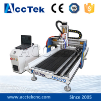 Acctek cheap mini router cnc 6012
