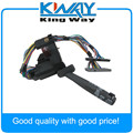 Windshield Wiper Arm Turn Signal Lever Switch w/ Cruise Control For Chevy / GMC 26100985