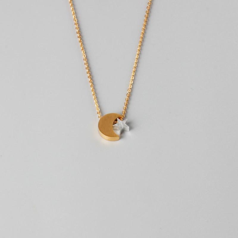Կիսալուսնի լուսնի - Նորաձև զարդեր - Լուսանկար 4