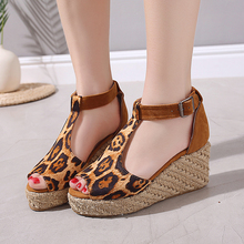 AARDIMI Women Platform Sandals Peep-toe Summer Female Shoes High Heeled Gladiator Sandals Women Ladies Creepers Sandalias Mujer все цены