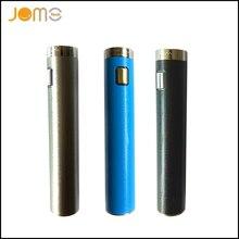 JomoTech USBชาร์จบุหรี่อิเล็กทรอนิกส์แบตเตอรี่40วัตต์2200มิลลิแอมป์ชั่วโมงบุหรี่อิเล็กทรอนิกส์ลิเธียมBgo 40วัตต์แบตเตอรี่พอดีทั้งหมด510เครื่องฉีดน้ำJomo-18