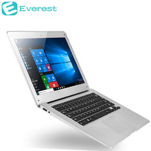 Jumper EZbook 2 Windows 10 laptop font b Netbook b font 1920x1080 IPS Pantalla Atom Ultraslim