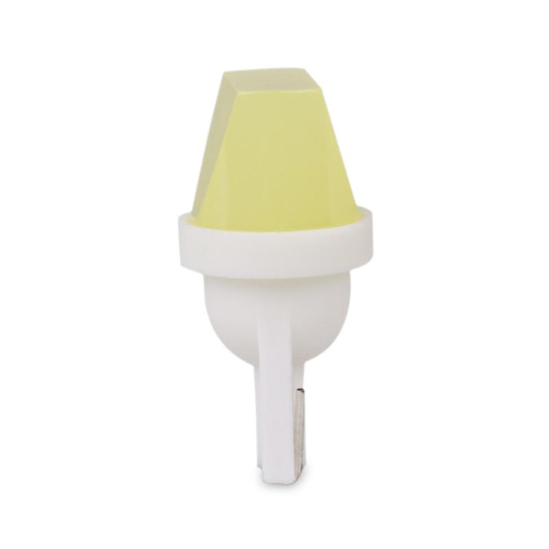 Wholesale 50pcs Car Led Light Bulb T10 Led W5W 194 Universal Auto Bulb 12V Automobiles Motos Accesorios Lamp Lighting Lights