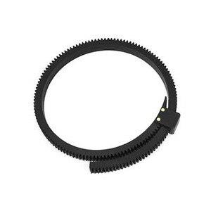 Image 3 - Fotga siga foco engrenagem driven anel cinto dslr lentes para 15mm haste suporte todas as câmeras de vídeo dslr