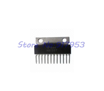 2pcs/lot HA1397 1397 SIP-12 In Stock