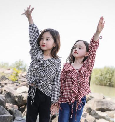 (1 Stuk/partij) 100% Katoen 2016 Leuke Roze Kant Meisje Baby Bovenkleding Een Grote Verscheidenheid Aan Goederen
