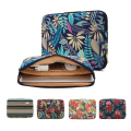 "Canvas 11 13 14 1515.6 inch Laptop Bag Notebook PC Sleeve Case Pouch for woman for hp macbook sony 11.6"" 13.3"""