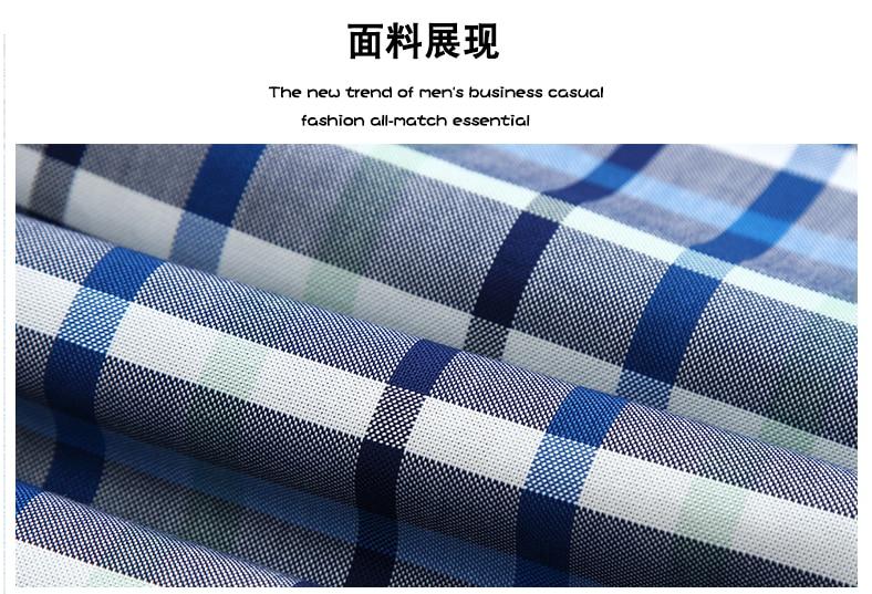 Longue Robe 10xl Manches 2018 Nouvelle Coton 5xl Arrivée Marque Style Chemise 8xl 6xl Hommes Chemises 4xl D'affaires 1 Décontracté De PIw7qvPrxn