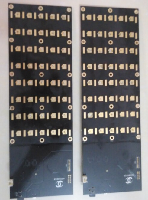 Gridseed BLADE USB MINER 5.2-6MH Scrypt Miner pcb with cables better than Avalon dragon zeus miner ANTMINER U1 U2 U3(China)