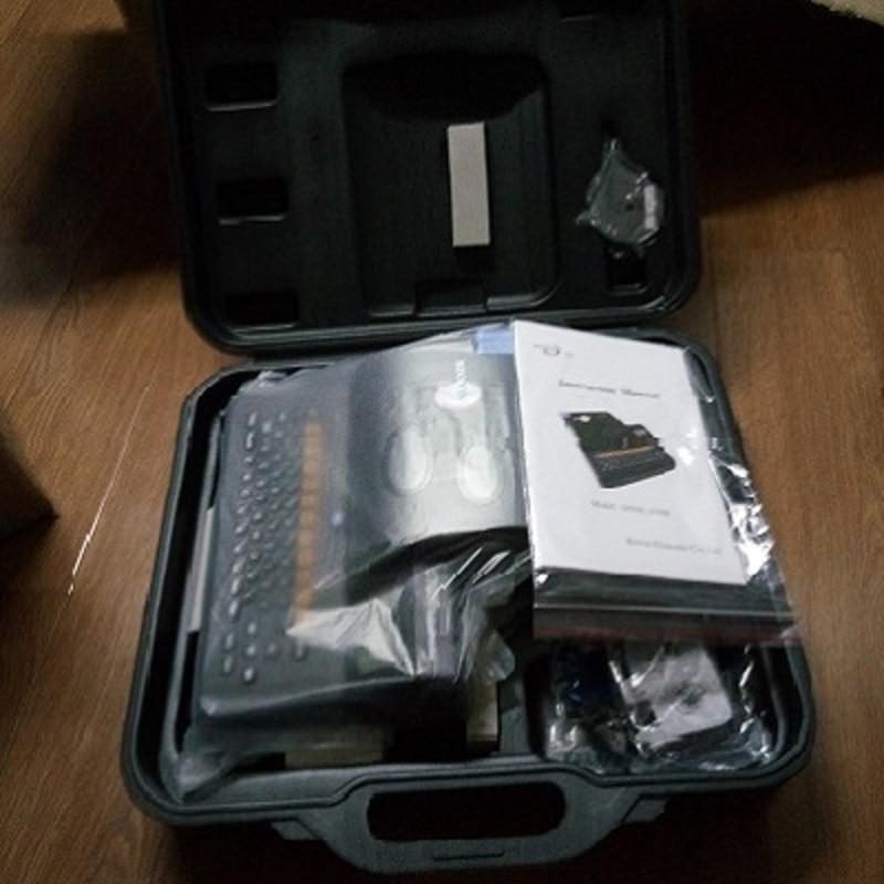 Портативный компьютер connecction Кабель маркер ID tube Принтер Этикеток S700E