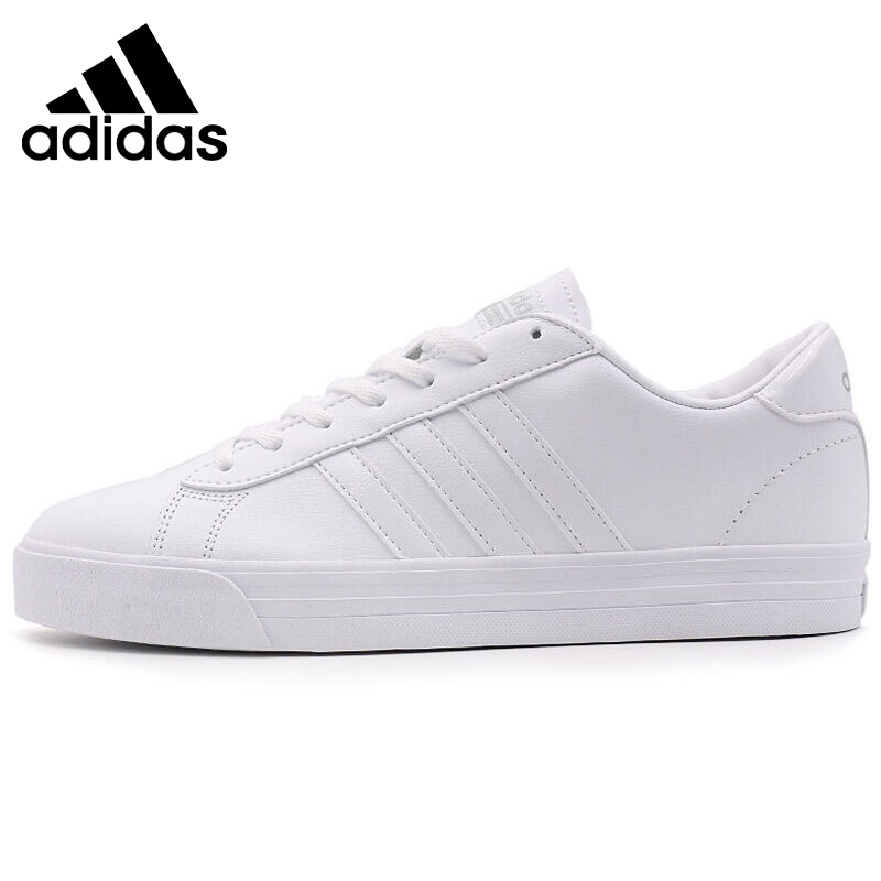 Original New Arrival  Adidas NEO Label CLOUDFOAM SUPER DAILY Men's Skateboarding Shoes Sneakers