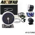 Autofab - DF ligação medidor ADVANCE C2 Turbo calibre 200kPa TK-C2-TURBO