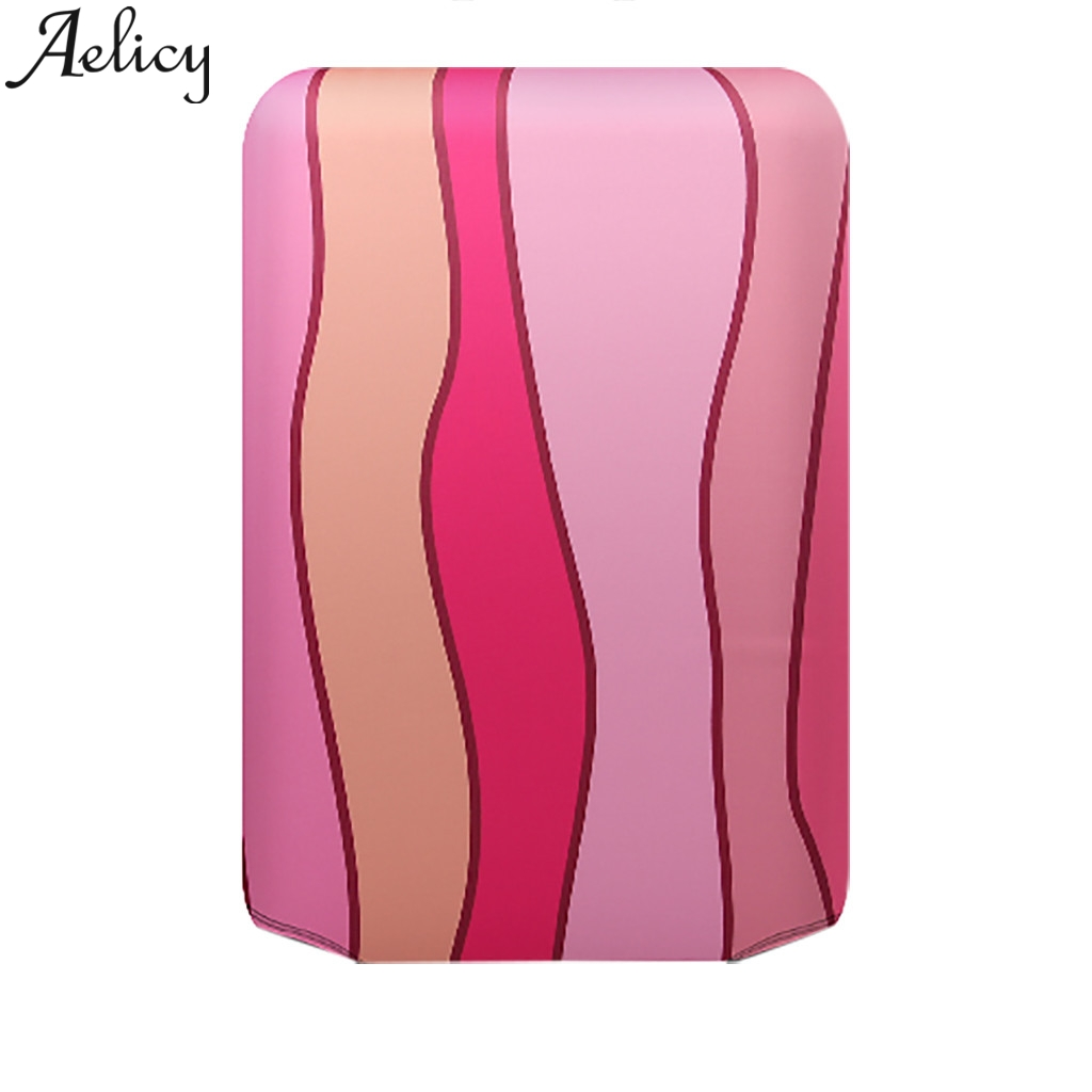 Trunk-Covers Travel-Suitcase Stretch-Trolley-Case To Shell Aelicy 18--30inch Protective