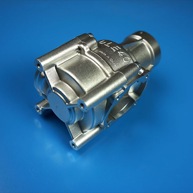 DLE Gas/Petrol Engine Parts DLE40 Crankcase DIY Model Accessories alloy clutch kit fits zenoah crrc rcmk cy sikk petrol marine engine rc gas boat