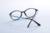 Deding красивый стиль легкий вес новинка женщин тонкий TR90 кошачий глаз прозрачные линзы очки кадр óculos де грау Masculino DD1109