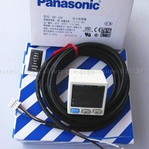 Image 1 - DP 102 NPN  Digital Vacuum Positive Pressure Sensor Pressure Controller  0.1 ~ +1 MPa ( 14.6 to +146.4 psi) 100% New Original
