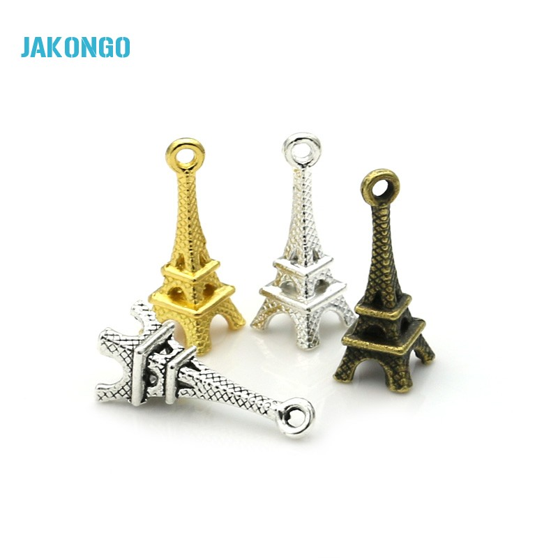 Online Eiffel Tower Charms China