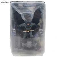 Free Shipping DC Comics Superhero Batman The Dark Knight Rises PVC Action Figure Toy 820cm KT3982