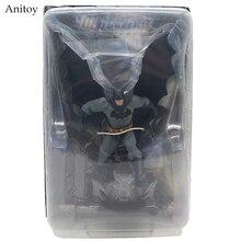 Free Shipping DC Comics Superhero Batman The Dark Knight Rises PVC Action Figure Toy 8