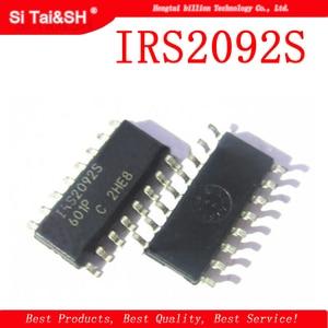 Image 1 - 1PCS IRS2092S SOP16 IRS2092STRPBF SOP IRS2092 오디오 앰프 칩