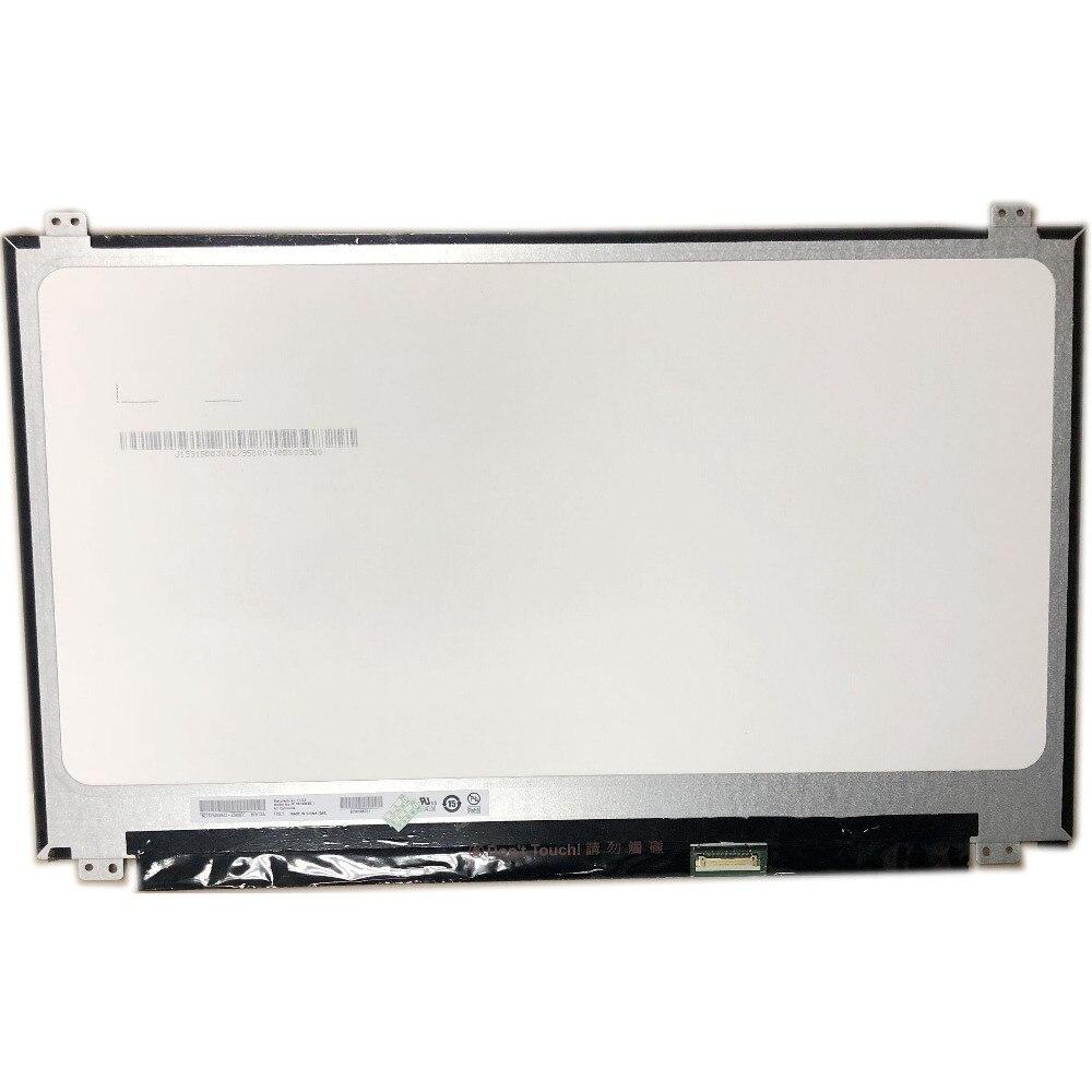 LCD FHD 39,6 cm ohne Halterungen LED Laptop-Bildschirm f/ür NV156FHM-N4H 15,6 Zoll NV156FHM-N52 N156HCA-E5A