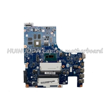 laptop Motherboard For Lenovo Z50-70 CPU SR16Q i3-4010U ACLUB NM-A273 90007199 Mainboard full test