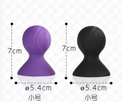 Silicone Pump Nipple Massager Breast Massage Manual Tool Health Care Massageador Sucking Chest Stress Relax For Female Women