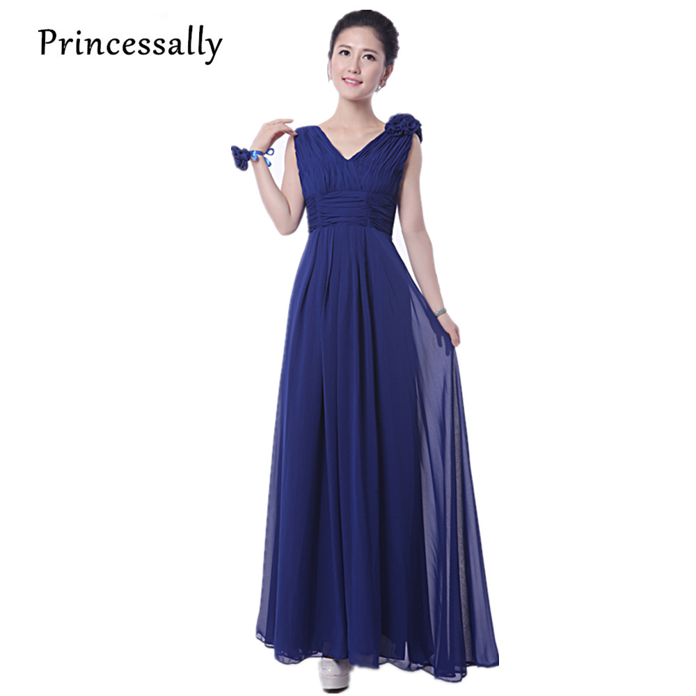 Compare prices on blue bridesmaid dresses cheap online shopping navy blue bridesmaid dress chiffon floor length strapless cheap bridesmaid dresses under 50 royal blue bridesmaid ombrellifo Image collections