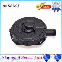 ISANCE вентиляционный клапан Картера 077103245B для VW Passat Touareg Phaeton Audi S4 S6 A8 Allroad Quattro 2000 2001 2002 2003-2008